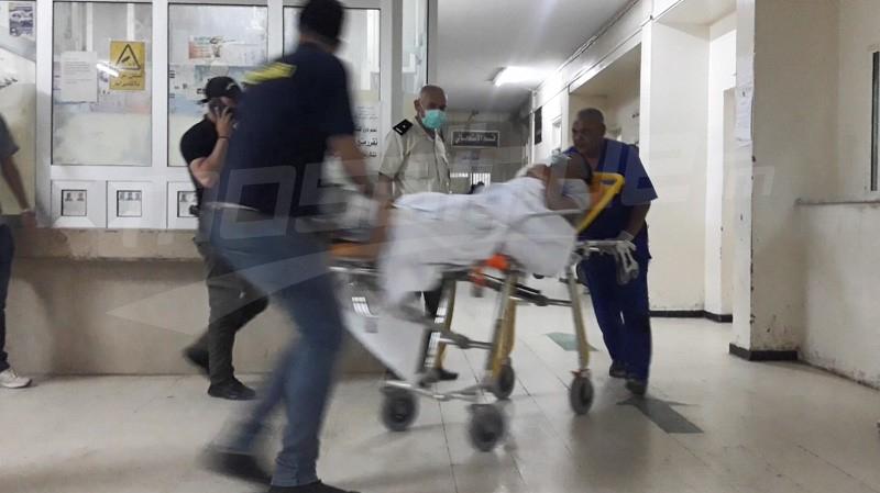 حادثة القوارص: مداهمة مستودعين ومنزلين في صفاقس