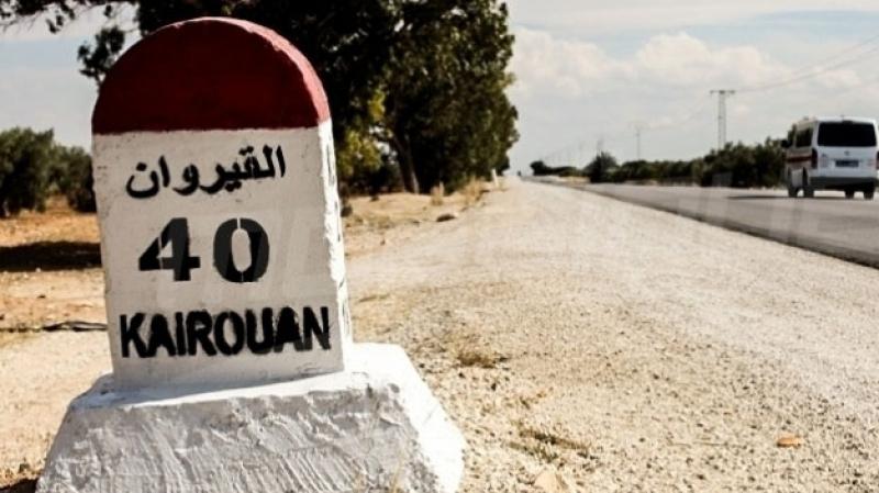 بعد حادثة القوارص: أهالي حاجب العيون ينددون بالتهميش