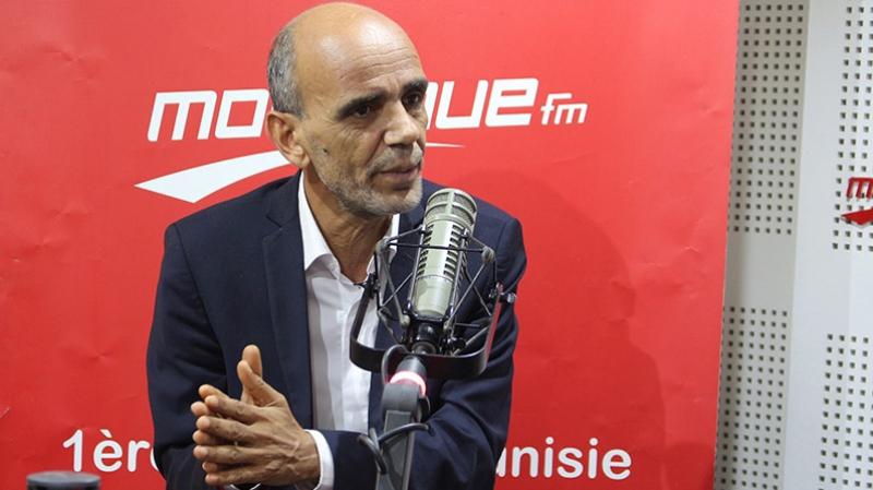 وزير التربية محمد الحامدي في ميدي شو اليوم
