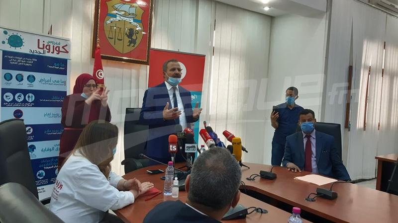 المكي: تونس لم تتجاوز أزمة كورونا ..