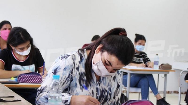 لا إصابات بكورونا في صفوف تلاميذ الباكالوريا