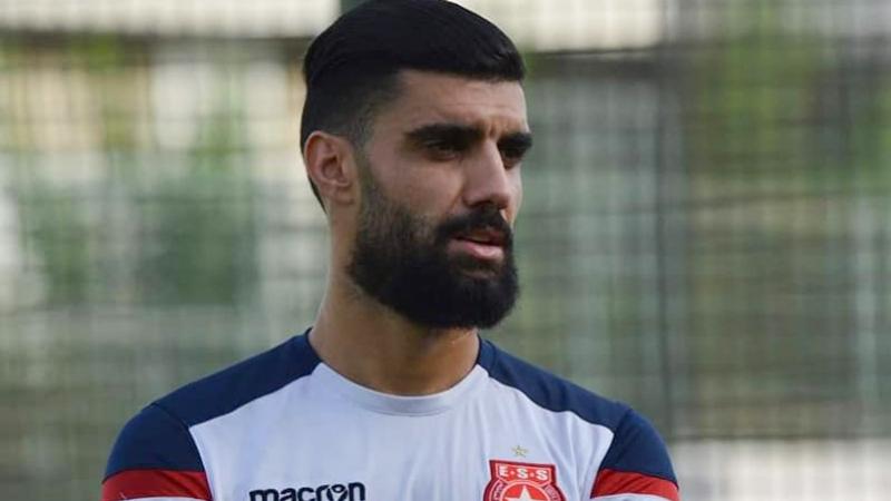زياد بوغطاس: 'ما يربطني بالنجم أقوى من أي عقد..'
