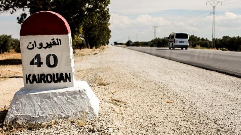 شباب من حفوز يتوجّهون إلى قصر قرطاج مشيا على الأقدام