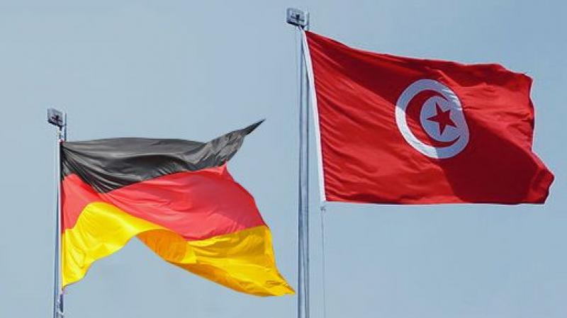 لجنة تونسية ألمانية تتفق على إمضاء قرض وهبةلعدة مؤسسات