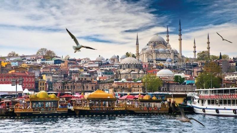 بداية جوان: الحياة تستأنف نسقها العادي في تركيا