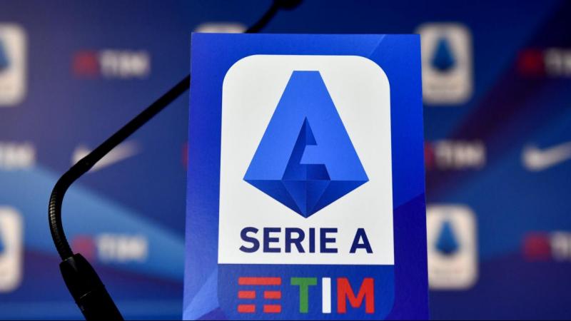 20 جوان عودة دوري كرة القدم الإيطالي