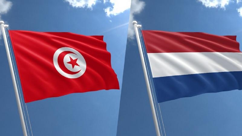 في لقائه بالري: السفير الهولاندي ينوه بما حققته تونس في مجابهة كورونا