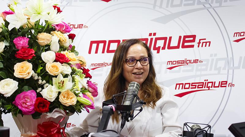 عيد الأم: موزاييك تكرّم الدكتورة نصاف بن علية
