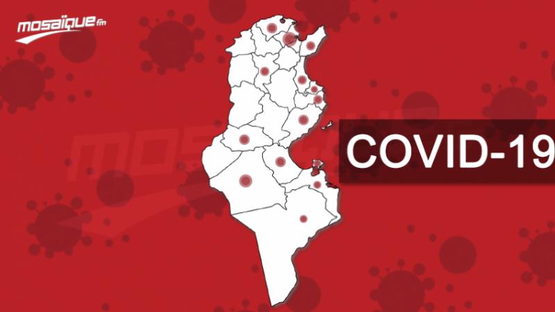 77 إصابة متبقية بكورونا تتوزّع على 18 ولاية