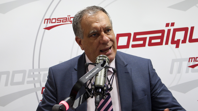 وزير أملاك الدولة: سنعرض شمس آف آم ودار الصباح للبيع من جديد