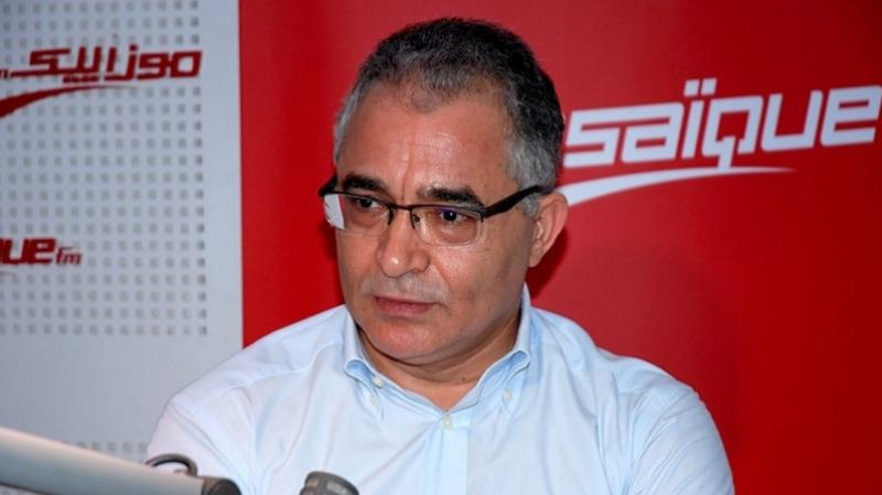 بعد تهديده بالاغتيال:مرزوق يطالب الخارجية باستدعاء السفير التركي بتونس