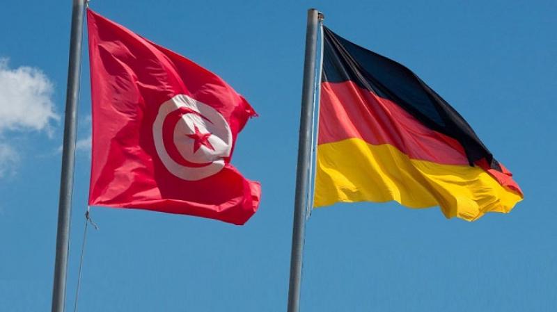 اتفاقيتا شراكة بين سفارة ألمانيا بتونس وجمعيتينلمجابهة كورونا