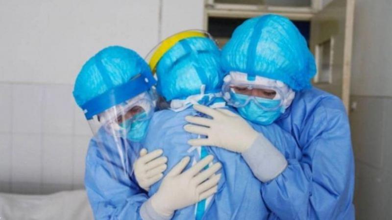 ارتفاع عدد المتعافين من كورونا إلى 278 في مركز سقانص