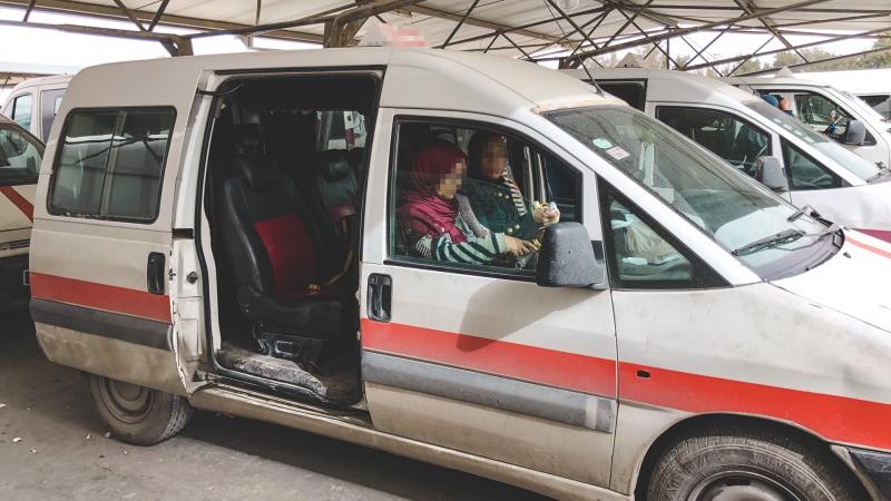 أمين عام اتحاد سيارات 'اللواج': توصلنا إلى اتّفاق أولي ..
