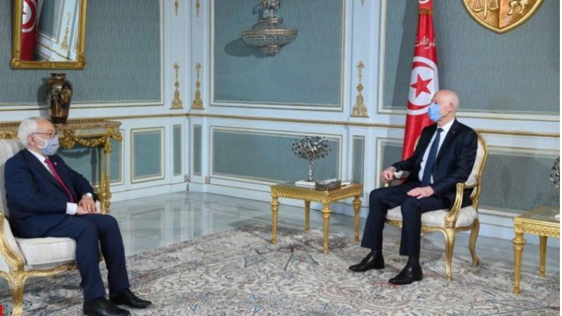 البرلمان: بين سعيّد والغنوشي.. 'لقاء الود والصراحة'