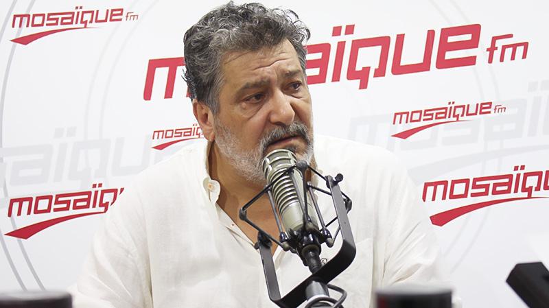 سمير العقربي: لن أعتذر لأنّني لست مسؤولا عن سوء فهم تصريحاتي