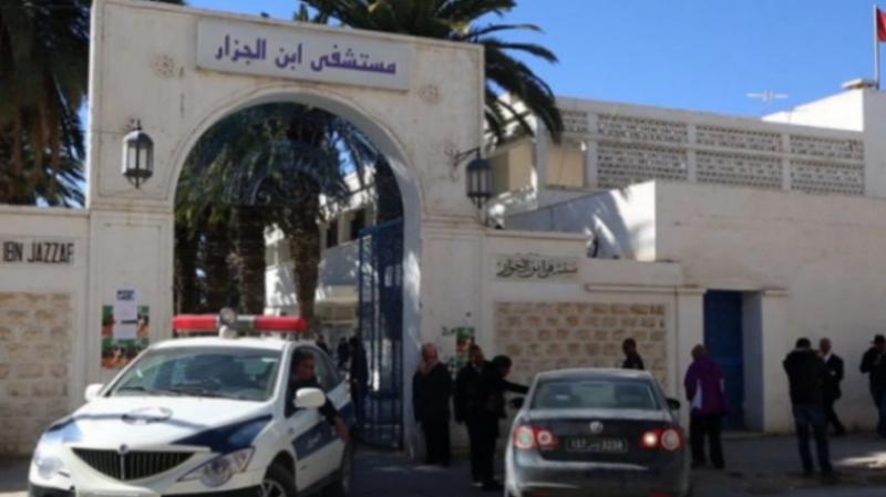 21 مصابافي حادثة ''القوارص'' يغادرون المستشفى