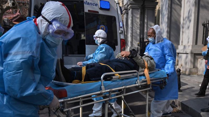 أكثر من 6 ملايين إصابة مؤكدة بكورونا في العالم