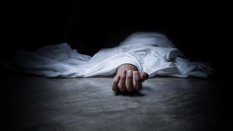 جثة مجهولة الهوية تحمل أثار عنف في محطة القطارات بجندوبة