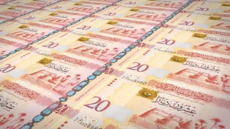 الولايات المتحدة تشيد بحجز السلطات المالطية ''أموالا ليبية مزورة''