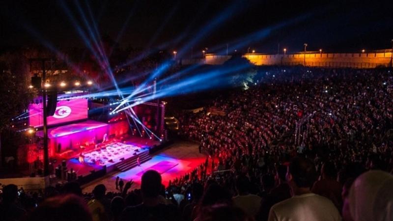 تأجيل مهرجاني قرطاج والحمامات إلى 2021