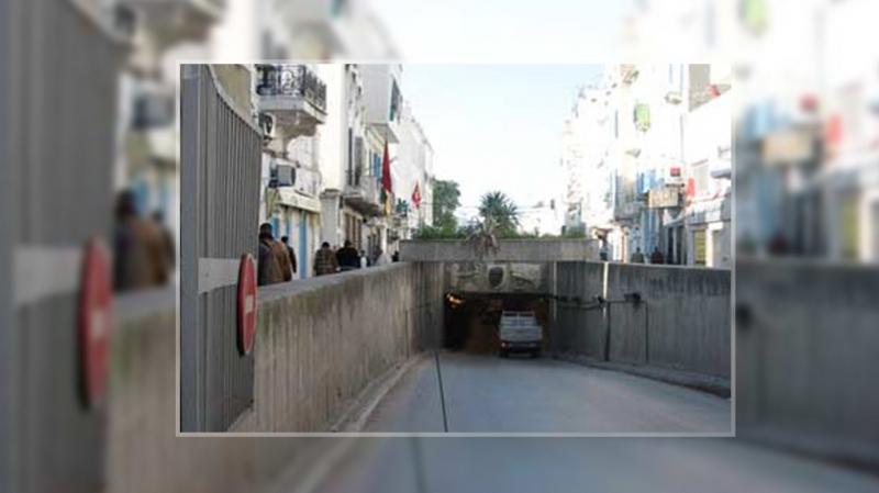 ''شبح'' نفق باب سويقة في قبضة الأمن