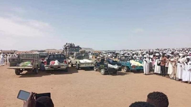 نيجيريا: لصوص يقتلون أكثر من 18 شخصا ويسرقون ماشيتهم!