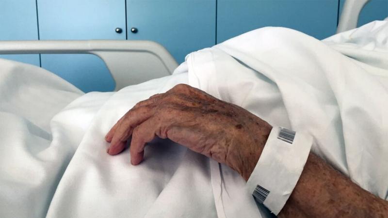 صفاقس: وفاة مسترابة لشيخ في ضيعة فلاحية