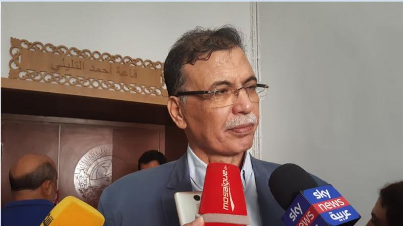 المباركي: خسائر كورونا المالية مفزعة وهذه رؤيتنا الإصلاحية