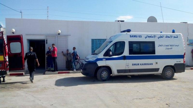 مستشفى القيروان: عجز بـ14 مليارا واستقالةأطباء وممرضين