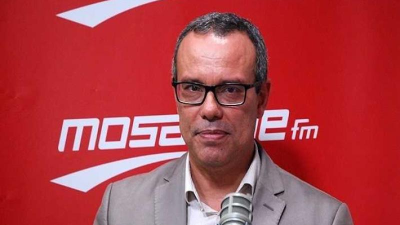 عماد الخميري: وثيقة التضامن الحكومي بصدد النقاش