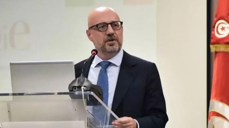 سفير إيطاليا: 'الاستثمار في تونس هو في مصلحتنا..'