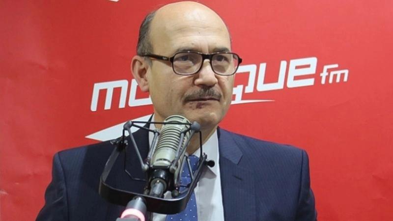 منجي مرزوق يصل تونس على متن طائرة فرنسية