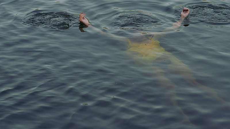 القصرين: سباحة في البحيرة تنتهي بكارثة..