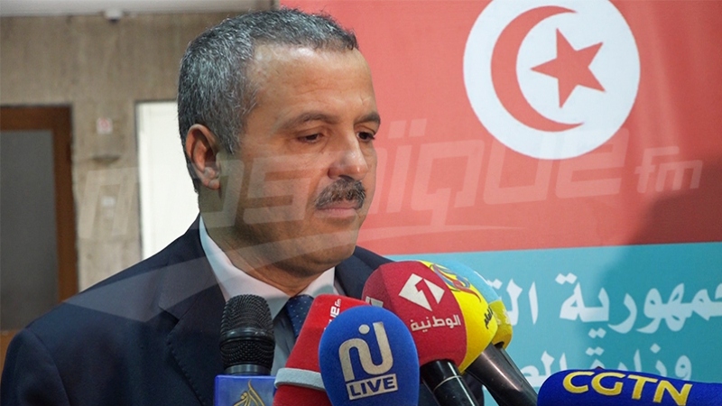 المكي: لا نتوقع موجة ثانية من كورونا في تونس