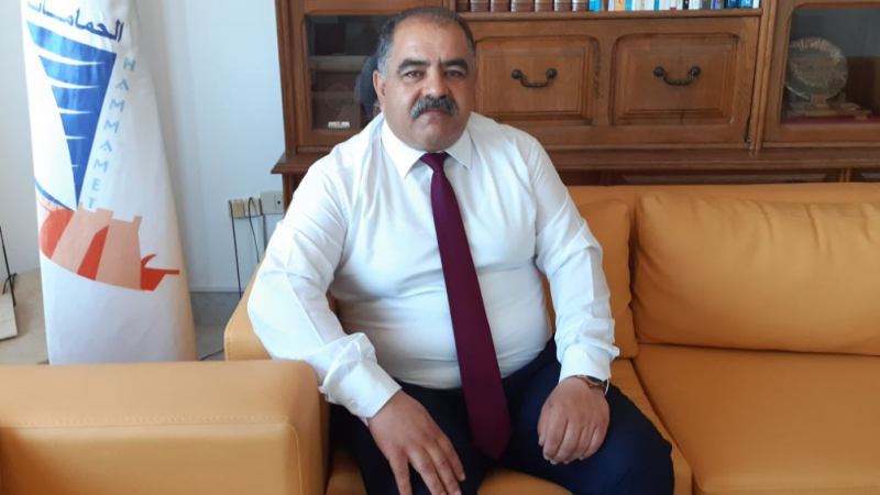 بلدية الحمامات: ميزانية اضافية لمقاومة الحشرات