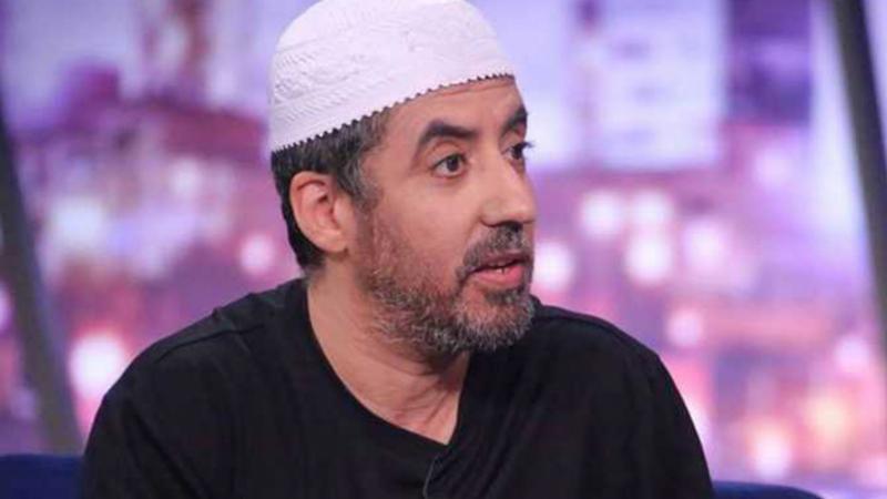 النائب سعيد الجزيري: 'سرقولي زوز نعاج في البرلمان..'