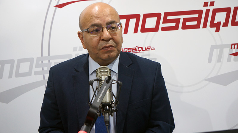 محمد فاضل محفوظ يقترح رصد مبلغ من صندوق 1818 لدعم البحث العلمي