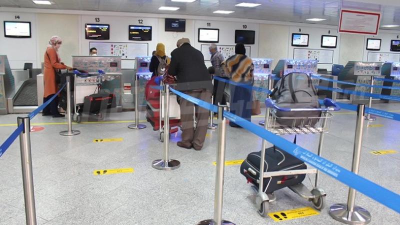 معروف: طلبنا من شركات الطيران عدم الترفيع في أسعار التذاكر
