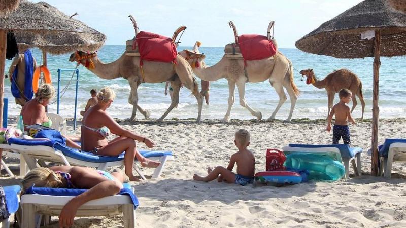 تراجع العائدات السياحية بنسبة 36 %