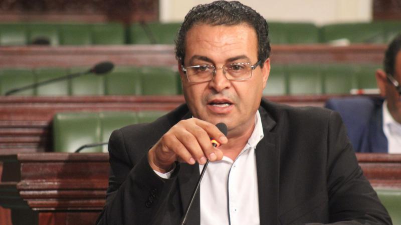 المغزاوي يدعو رئاسة الجمهورية للتقدّم بمبادرة تجمع دول الجوار الليبي