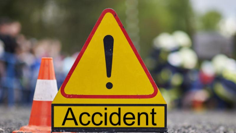 العيون: إصابة 6 أشخاص من عائلة واحدة في حادث مرور