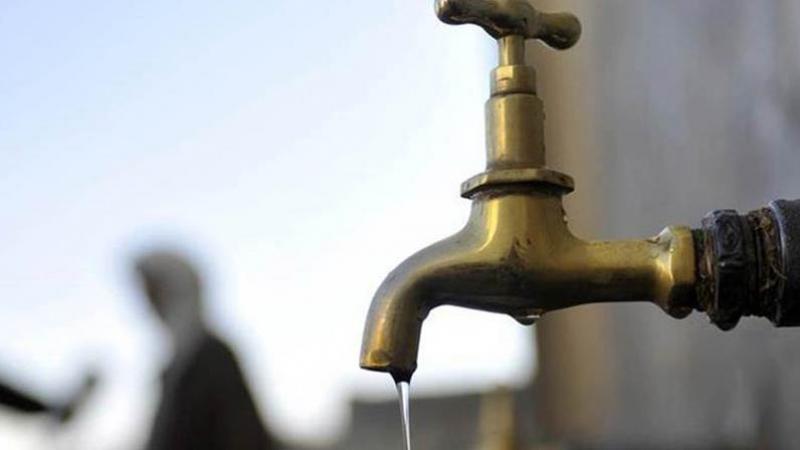 جربة: اضطراب في توزيع المياه بحومة السوق وميدون