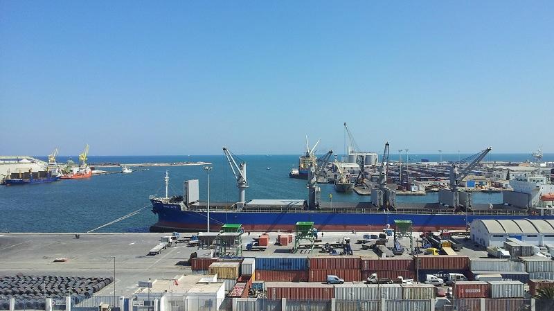 ميناء صفاقس: البحارة ينهون إحتجاجهم