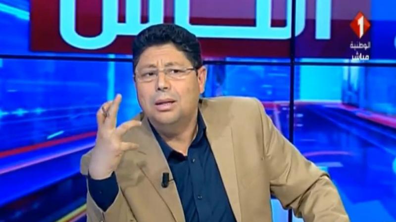 منجي الخضراوي: لهذه الأسباب يشنّ السعيدي حملة ضدي...