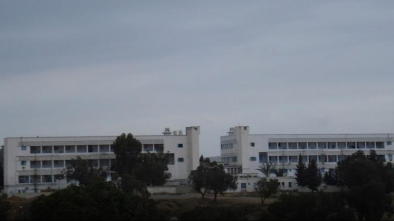 أعلنوفاتها بكورونا: وفاة المسنة في مستشفى عبد الرحمان مامي طبيعية