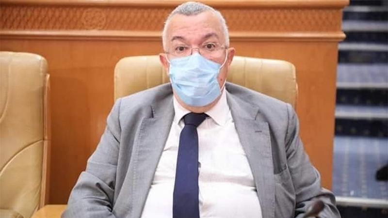 البحيري: نرفض جميع أشكال التدخّل الخارجي في ليبيا..