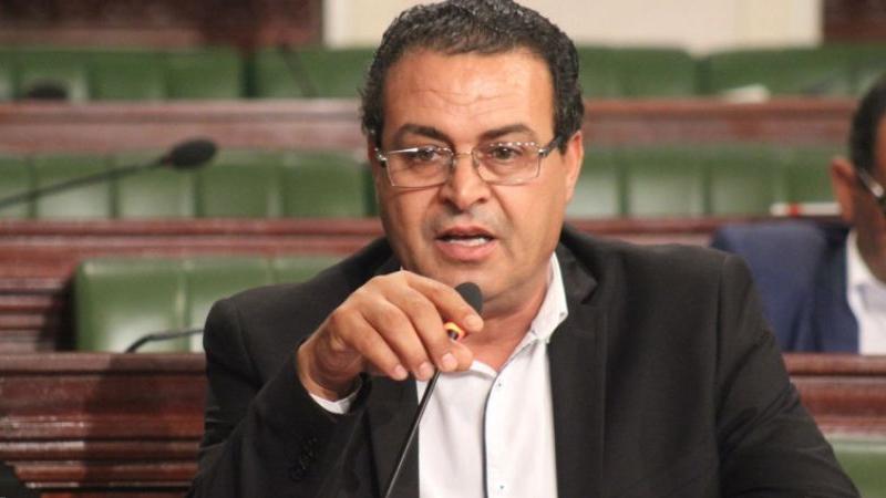 المغزاوي: ليبيا تعرضت إلى جريمة قوى إقليمية ودولية