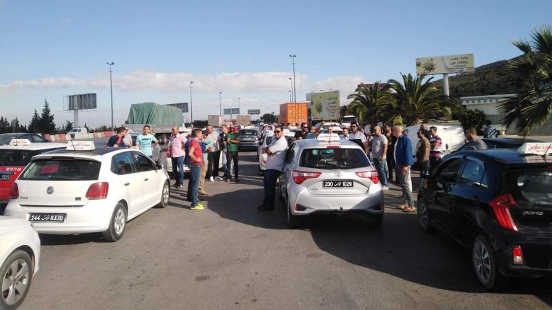 مدنين: مدارس تعليم السياقة تطالب بإيقاف استخلاص القروض