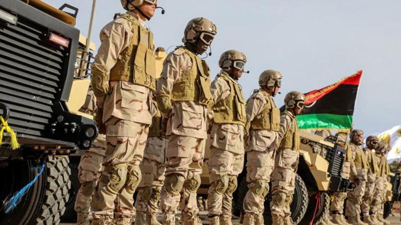 حكومة الوفاق تعلن السيطرة الكاملة على طرابلس